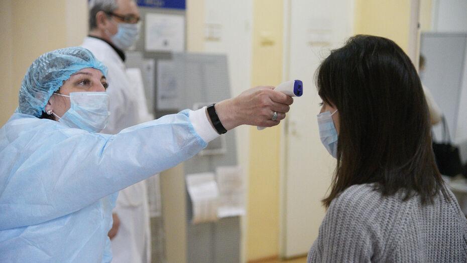 Число победивших коронавирус воронежцев превысило 13 тыс