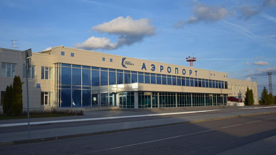 Полетную программу из Воронежа в Калининград продлили до весны