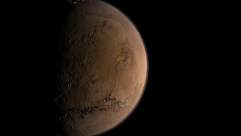 НАСА начало отбор астронавтов для полетов на марсианском корабле