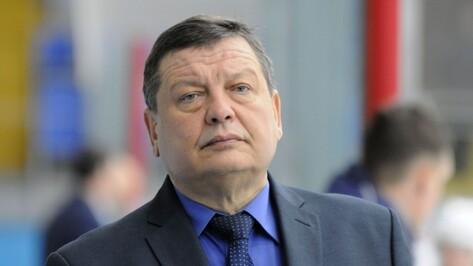 Тренер воронежского «Бурана» Сергей Карый: «Допускаем много ошибок»