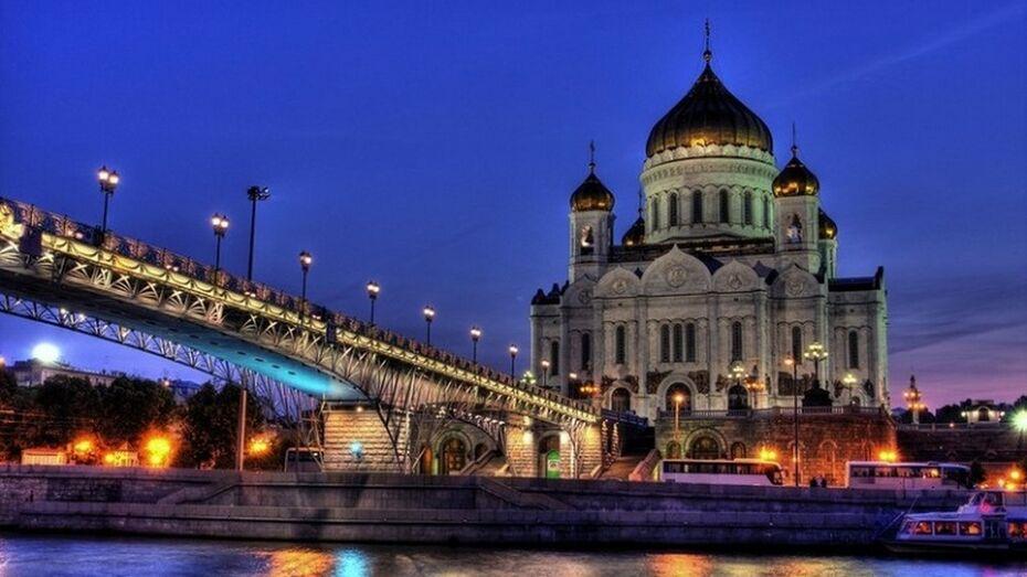 Воронежцы примут участие в Патриаршем фестивале в Москве
