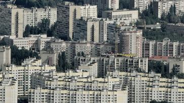 Воронежская область возглавила рейтинг эффективности систем капремонта