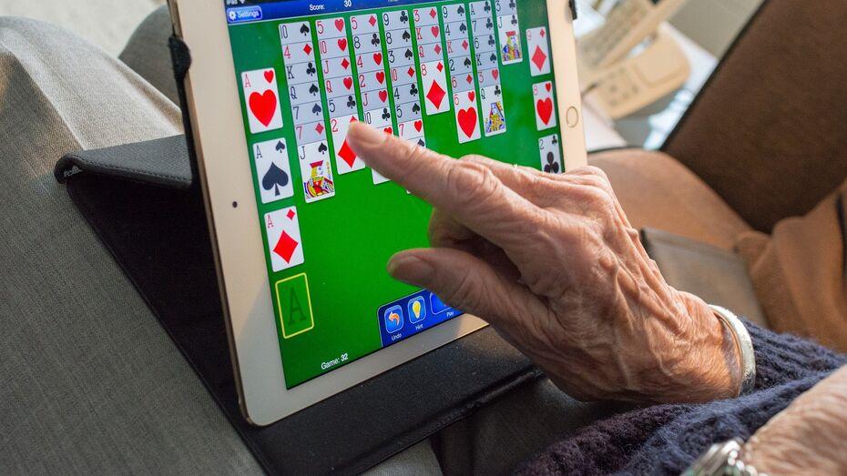Повышение ставок на интернет-сайте стоило пенсионерке из Воронежа 1,5 млн рублей