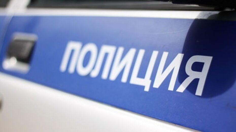 В Ольховатском районе найдена пропавшая молодая женщина с ребенком