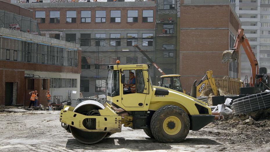 Воронежского строителя задержали за «экономию» на пожарной безопасности школы на 21 млн