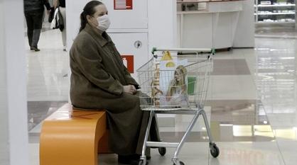 Впервые более 700 воронежцев заразились ковидом за сутки