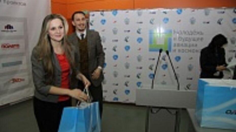 24-летняя инженер из Воронежа придумала, как упростить изготовление детали для самолета