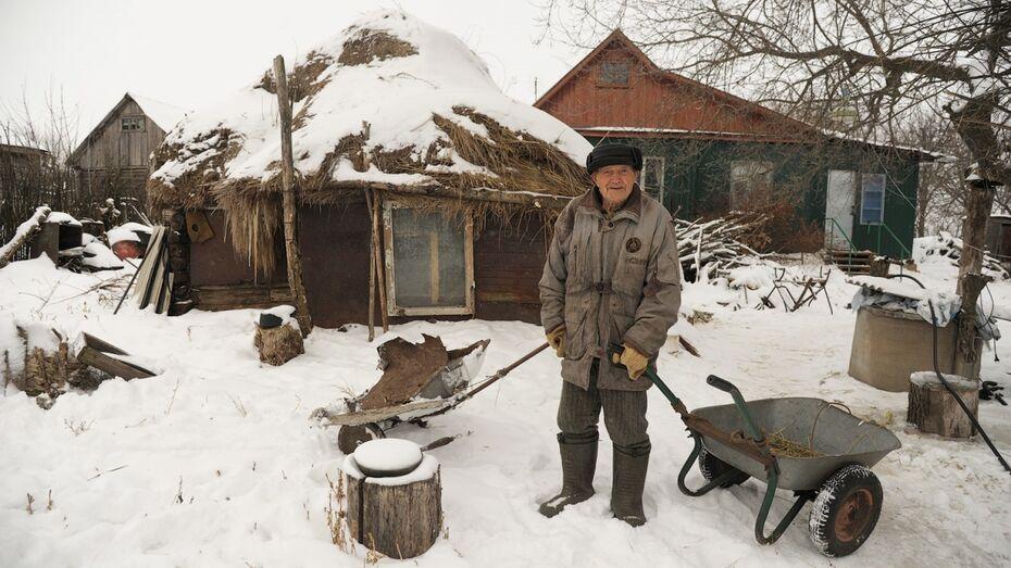 Фотожурналист РИА «Воронеж» откроет выставку «Заброшенные хутора»