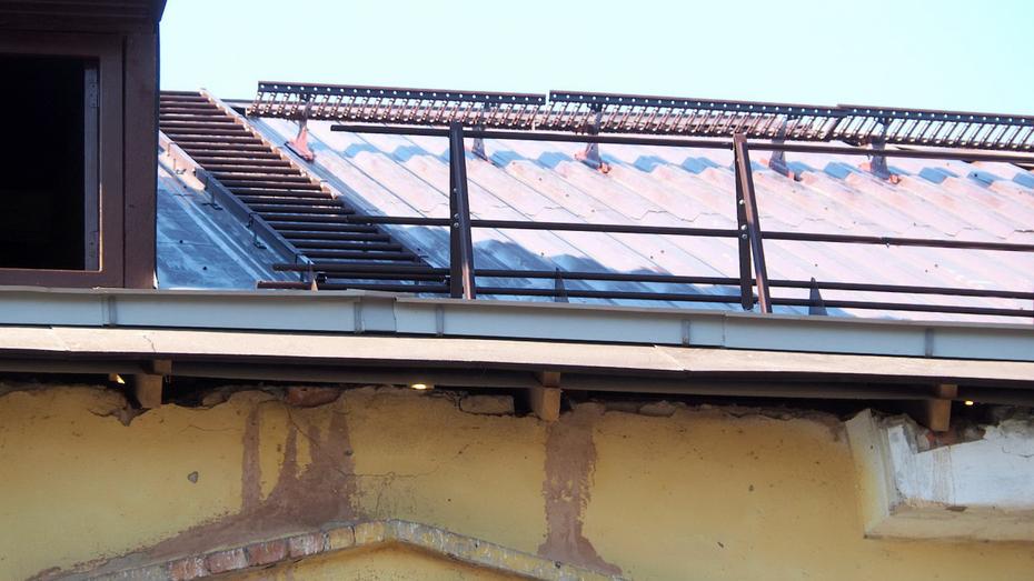 Из воронежского плана капремонта на 2020–2022 годы убрали 8 домов