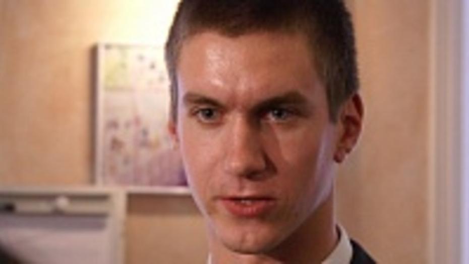 Вице-мэром Воронежа стал бывший «дублер» губернатора в Молодежном правительстве области