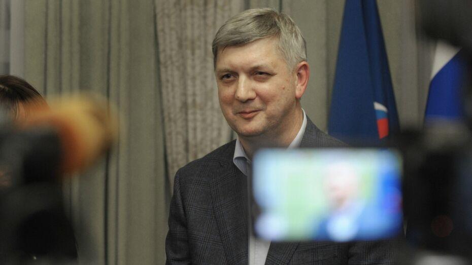 На сайте премии Столля появилась онлайн-форма для вопросов главе Воронежской области