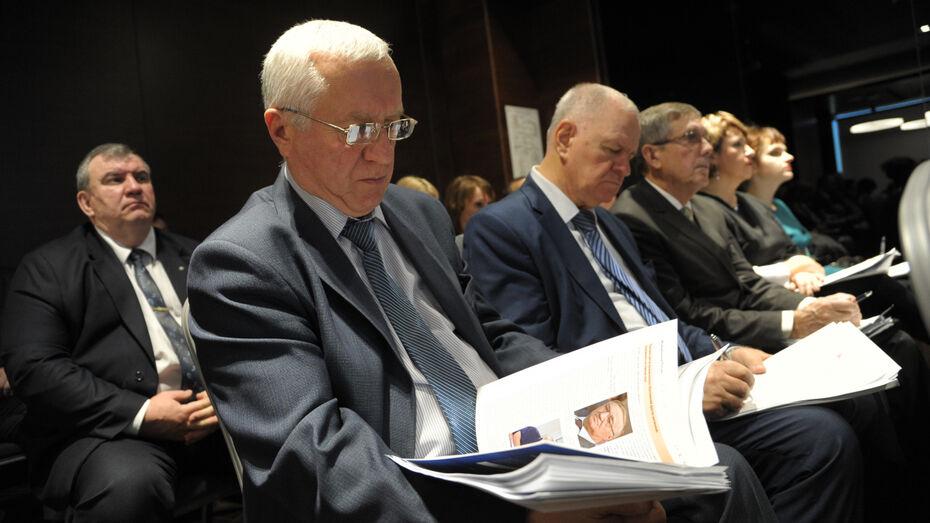 Регионы России возьмут за основу воронежский опыт развития ТОС
