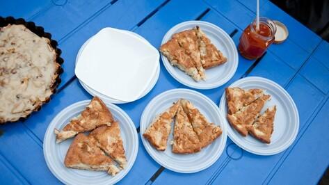 Воронежцы испекут яблочные пироги ради онкобольных детей