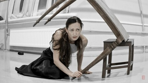 Хореограф Вера Арбузова представит в Воронеже модерн-балет «Времена»