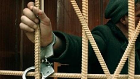 Беглый из Краснодара осужденный попался в Воронежской области