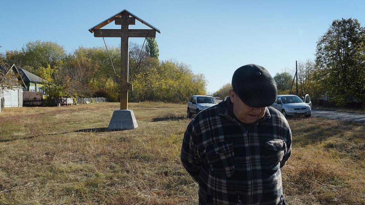 Заброшенные хутора: как пустеют воронежские деревни. Студенок