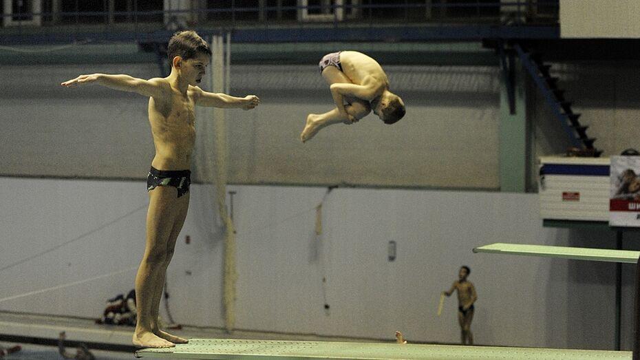 В Воронеже стартовал турнир по прыжкам в воду памяти Татьяны Стародубцевой