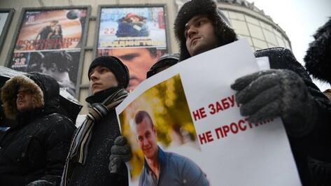 Воронежский губернатор призвал следствие и суды к объективности в деле об убийстве у IL Tokyo