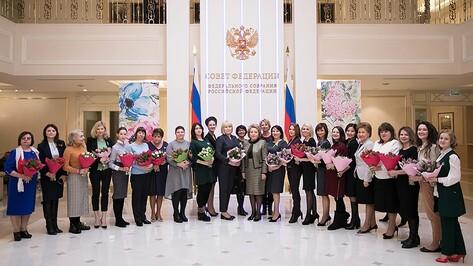 Жительница Воронежской области стала победителем первого этапа волонтерского марафона