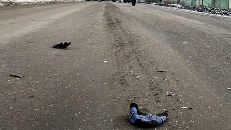 В Воронежской области обжаловали мягкий приговор покалечившему ребенка водителю