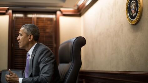 Барак Обама продлил на год санкции против России