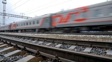 В Воронежской области завершили строительно-монтажные работы на железной дороге в обход Украины