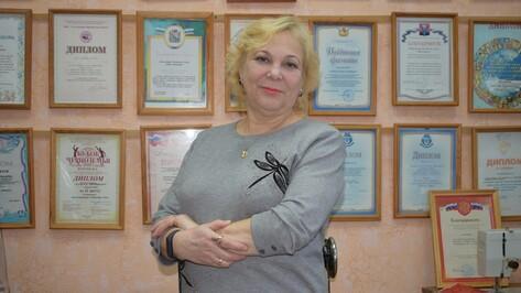 Борисоглебский балетмейстер-постановщик победила в конкурсе «Лучший по профессии»
