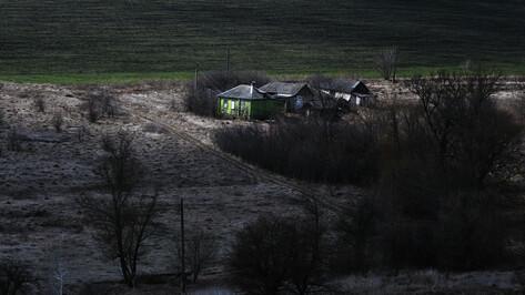 Сожженные деревни Воронежской области внесут в национальный архив «Живая деревня»