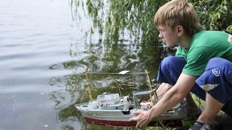 Инструкция РИА «Воронеж». Как бесплатно отправить ребенка в санаторий