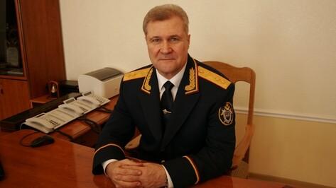 Воронежские следователи повысили борьбу с коррупцией на 220 процентов