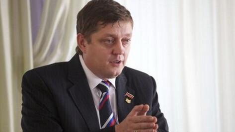 Воронежские справороссы выдвинули на выборы двух «паровозов»