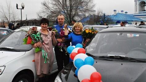Три лискинских агрария победили в областном экономическом соревновании