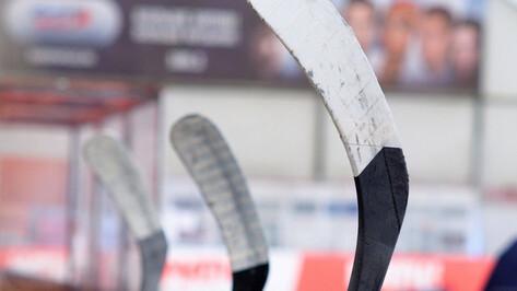 Ярославский «Локомотив» отправил в воронежский «Буран» четырех хоккеистов