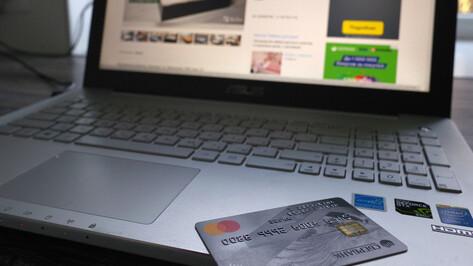 Дистанционные мошенники в 2 раза превзошли антирекорд по украденным у воронежцев деньгам