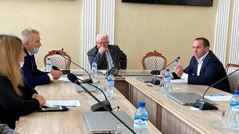 В Богучарском и Кантемировском районах создали «Клуб кандидатов»