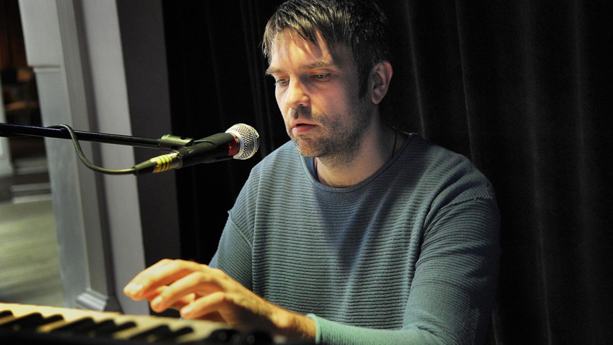 Воронежский музыкант Ярослав Борисов: «Я записывал вокал в стенном шкафу»