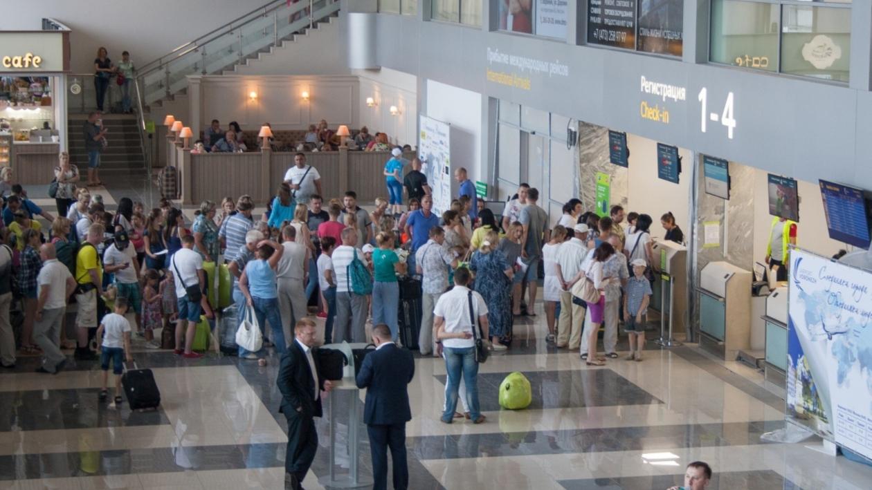 Инструкция РИА «Воронеж». Как получить компенсацию при задержке авиарейса