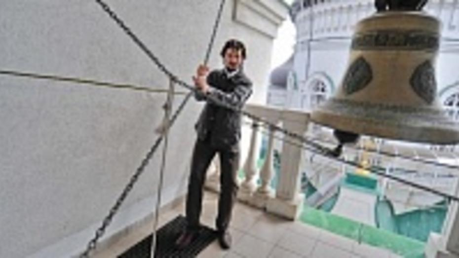 В Воронеже впервые пройдет концерт колокольного звона