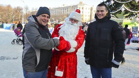 Воронеж иностранный. Как празднуют Новый год и Рождество разные народы