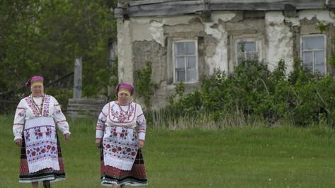 В Воронеже пройдет форум «Деревня – душа России»
