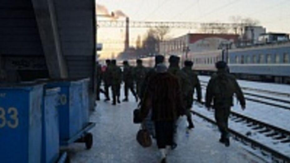 Отмена электрички «Россошь - Гартмашевка - Россошь» заставит некоторых кантемировцев сменить работу