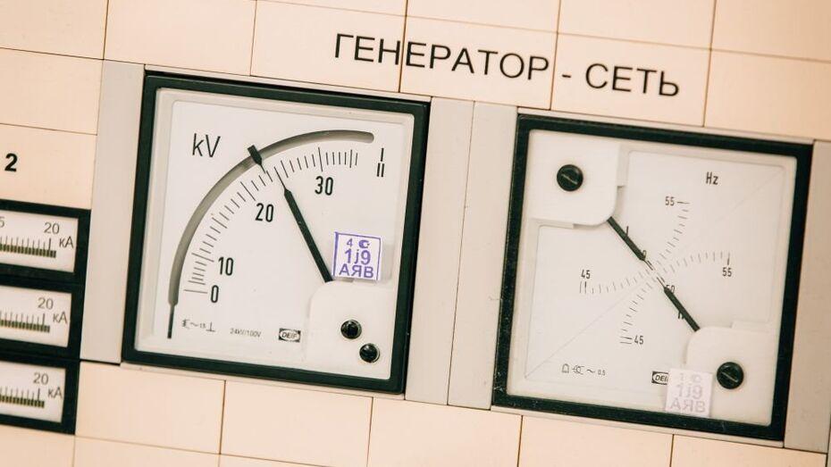 Новый энергоблок Нововоронежской АЭС за год выработал более 6 млрд кВт⋅ч