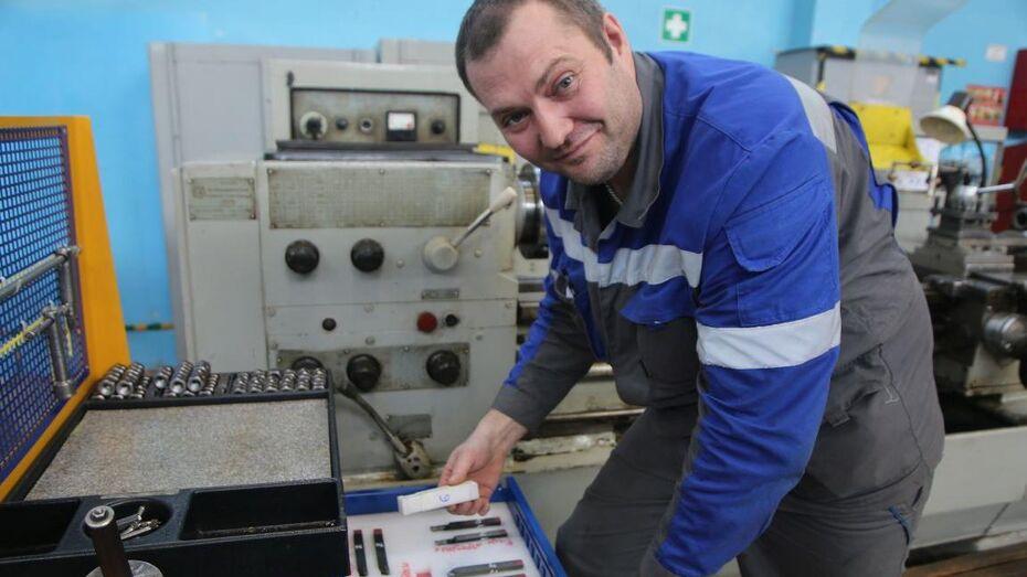 Сотрудники Нововоронежской АЭС за 2 года дали 809 рацпредложений