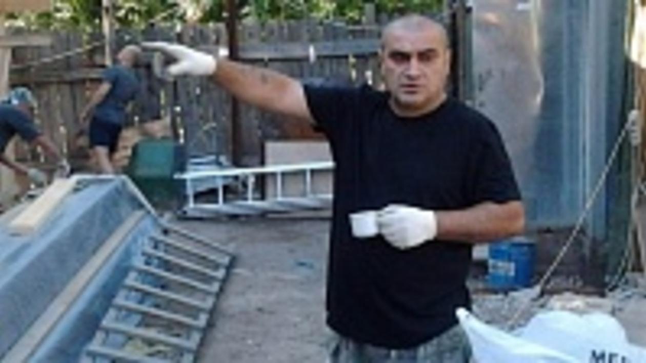 Следователи посчитали, что гражданин Армении, переехавший воронежца, защищал свою жизнь