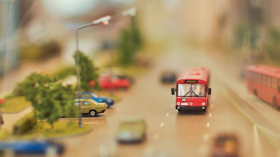 Концепции городских парков и лекции урбанистов. Что покажет воронежцам «Зодчество VRN 2015»