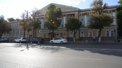 Филиал Пушкинского музея в Воронеже разместится в Доме молодежи