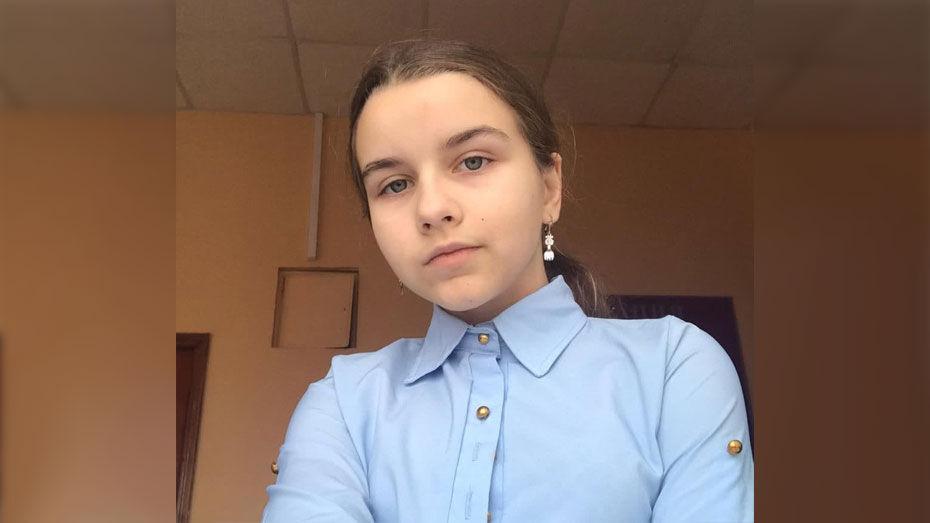 Борисоглебцы представят регион на всероссийском конкурсе юных исследователей