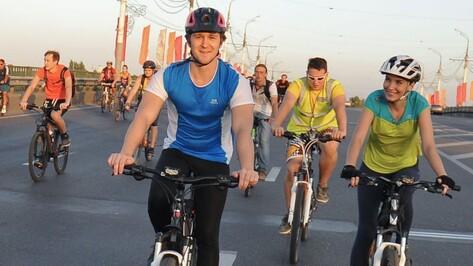 Велопробег Победы пройдет в Воронеже 8 мая