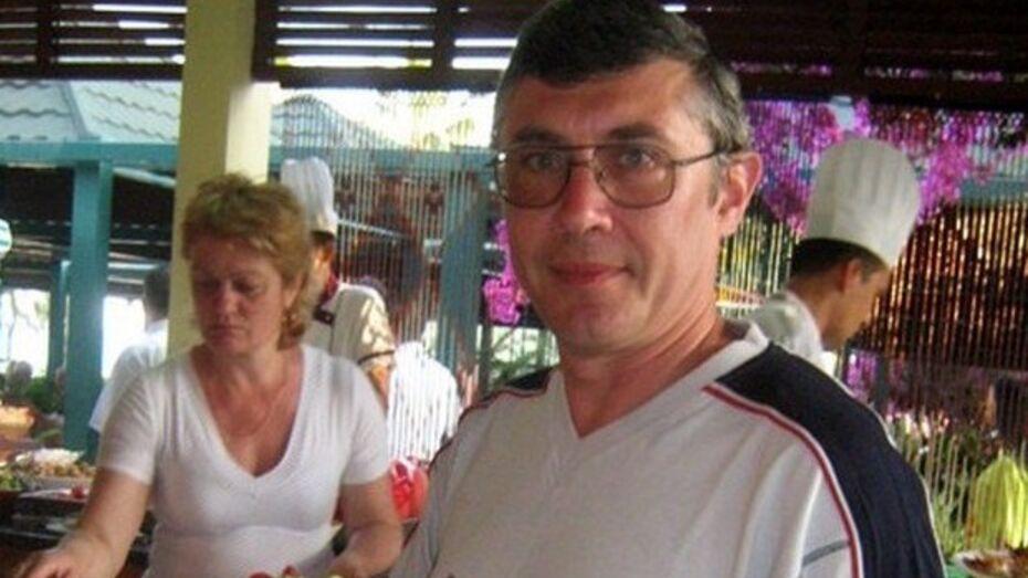 Воронежского донора пригласили на Первый канал