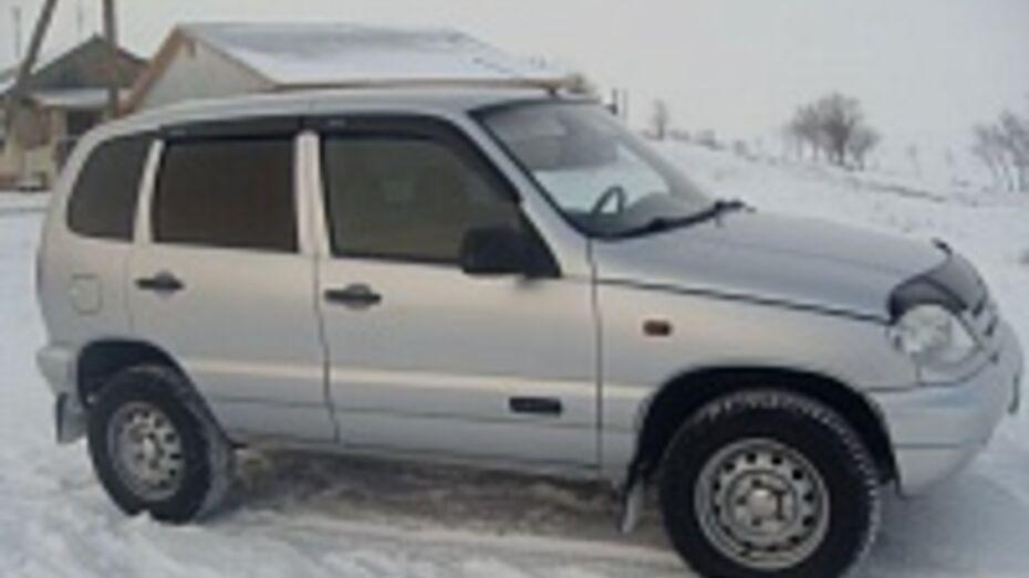 В Острогожском районе безработный насмерть сбил иностранца